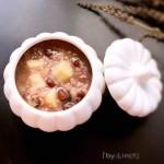 山药红豆粥