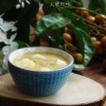 山药燕麦绿豆沙