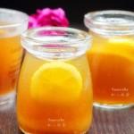 蜂蜜冬瓜茶