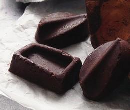 葡萄干巧克力