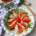 木瓜汆魚片