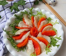 木瓜汆鱼片