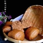 糙米紅糖刀切饅頭