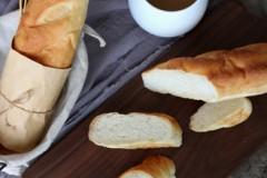 咸香长面包