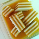 芒果椰汁千层糕