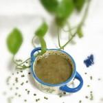 清凉降暑的绿豆汤