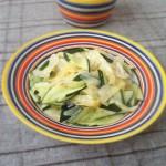 黄瓜圆白菜