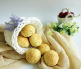 芝麻麻薯包
