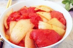洋葱西红柿