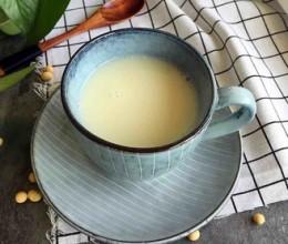 浓醇燕麦豆浆