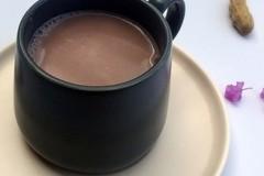 花生红豆浆