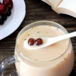 尊贵的饮品--珍珠奶茶