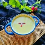 新鲜黄豆豆浆