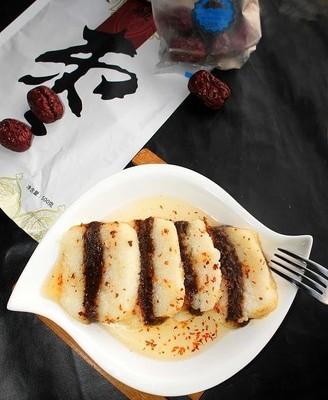 霸王超市-糯米枣泥凉糕