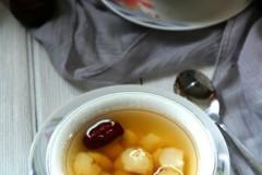 红枣马蹄水