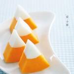 木瓜椰奶凍