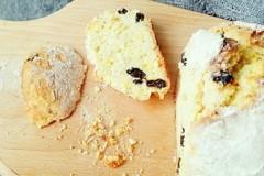 爱尔兰苏打面包