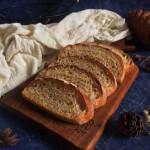 欧洲乡村面包