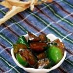 腌黄瓜小菜