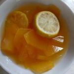 橙汁冬瓜(柠檬味)
