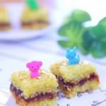 黄米凉糕  宝宝辅食食谱