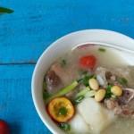 健胃排骨汤