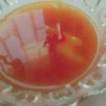 土豆番茄浓汤