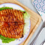 韩式烤鱿鱼