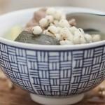 冬瓜薏仁汤