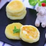 芝士包心土豆饼  宝宝辅食食谱