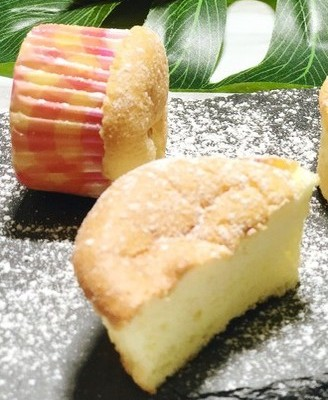 酸奶小蛋糕