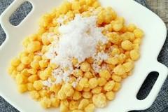 香酥玉米粒