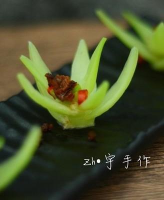 香菇油菜之#舌灿莲花#