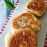 椒油发面饼