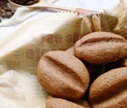 仿真咖啡豆饼干