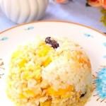 椰浆糙米饭