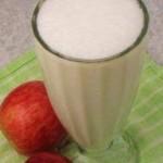 Sharbat 苹果牛奶饮品