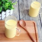 牛奶玉米汁