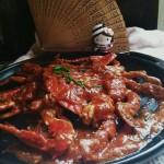 茄汁梭子蟹