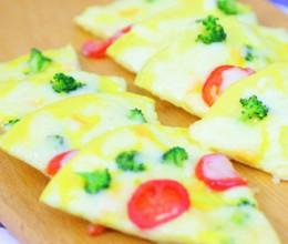 什锦披萨  宝宝辅食食谱