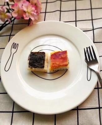 培根芝士寿司