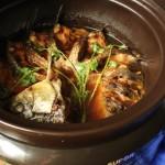 砂鍋紅燒魚