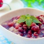 紅豆薏米燕麥粥