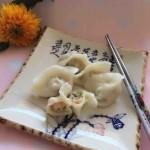 圆白菜水饺