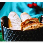 红糖麻薯面包
