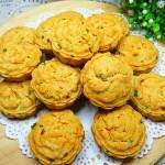 香葱酥饼干