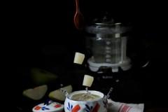 冰糖炖雪梨
