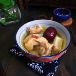 印度椰子雞湯