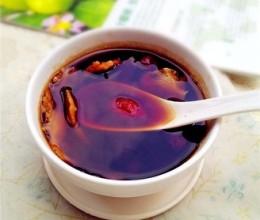 当归红枣茶