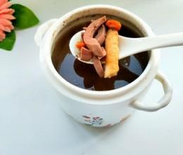 爱心暖汤~猪腰汤